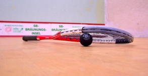 squash-racket
