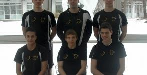 DSQV U19 Team