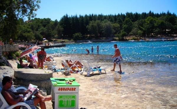 Fleiß zahlt sich aus – Jugend genießt Urlaub in Kroatien