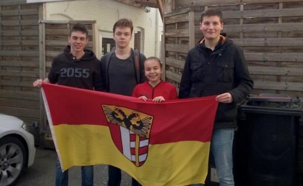 Lucie belegt Platz fünf in Krefeld – Jana bei Austrian Junior Open ebenfalls Fünfte