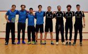 Ein Punkt am Wochenende für das Bundesliga Team