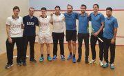Bundesliga Team ohne Punktausbeute – Greg Gaultier spielt in Königsbrunn – Simon mit großem Erfolg