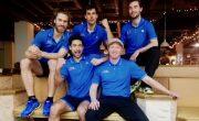 Bundesliga Team mit Sieg und Niederlage am Wochenende