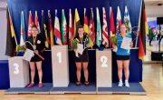 KSC im Glück: Doppelter DM-Triumph durch Mahl und Mährle
