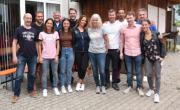 KSC Vieze Meisterschaft in der Bezirksliga 2020/2021
